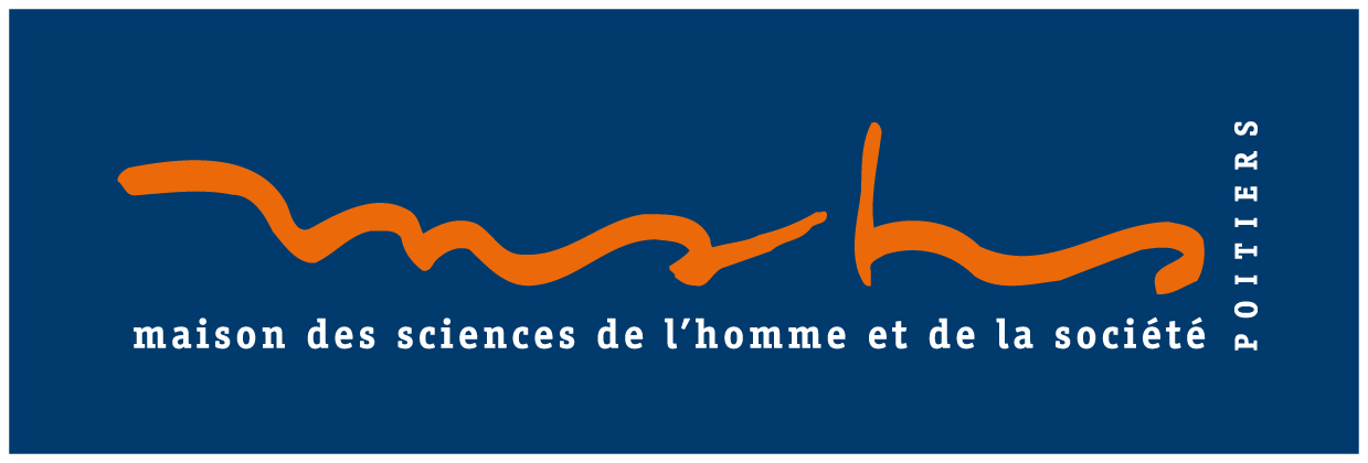 Logo MSHS Poitiers